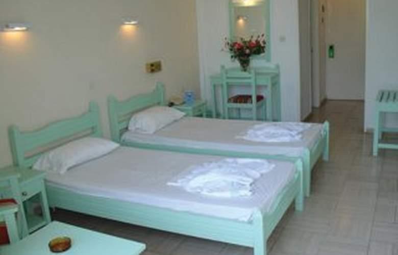 Gemini Hotel - Room - 3