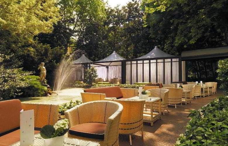 Sheraton Diana Majestic - Hotel - 5