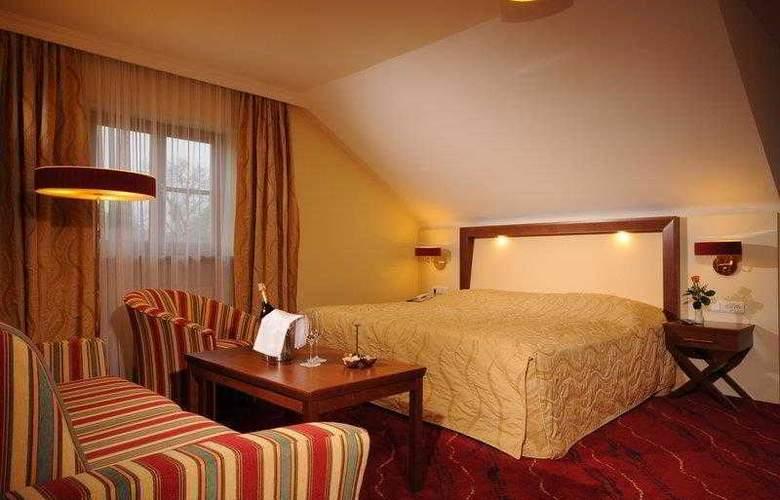 Best Western Hotel Erb - Hotel - 2