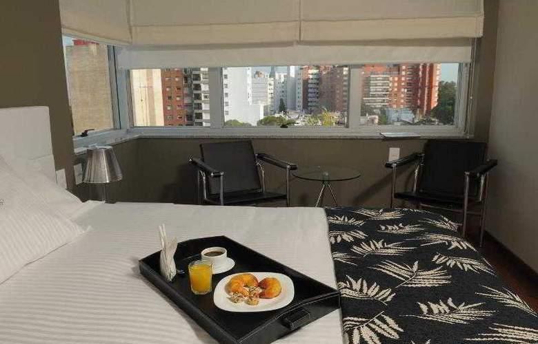 Regency Golf - Hotel Urbano - Room - 5
