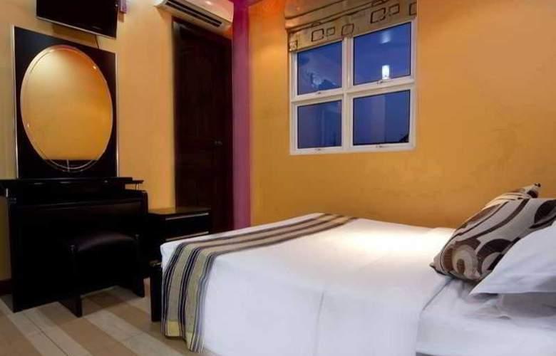 Elite Inn - Room - 17