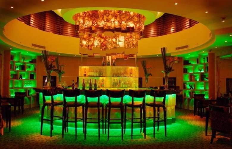 Pudi Boutique Hotel Fuxing Park Shanghai Xintiandi - Bar - 6