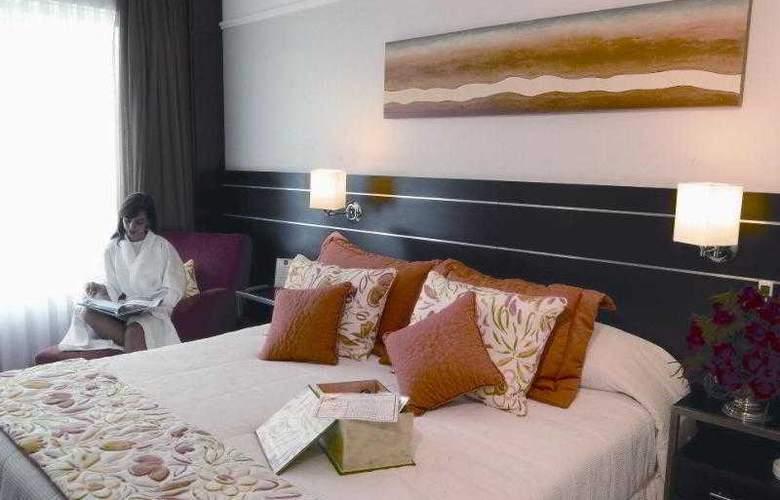 Quality Hotel Afonso Pena - Hotel - 1