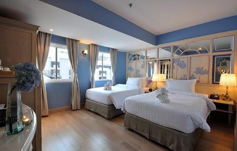 Salil Hotel Sukhumvit Soi Thonglor1 - Room - 21