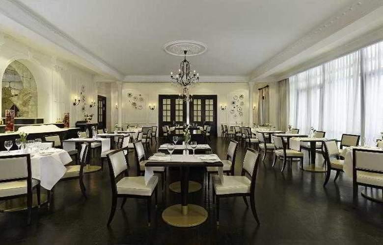 Bristol a Luxury Collection Hotel - Restaurant - 31