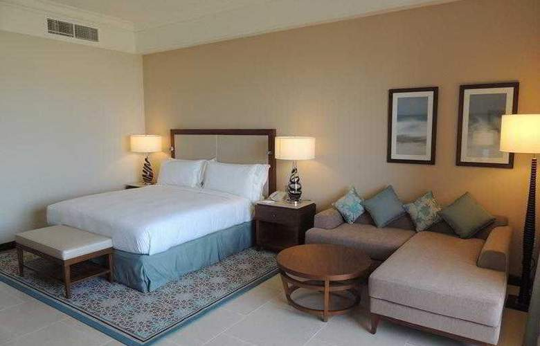 Hilton Al Hamra Beach & Golf Resort - Room - 8
