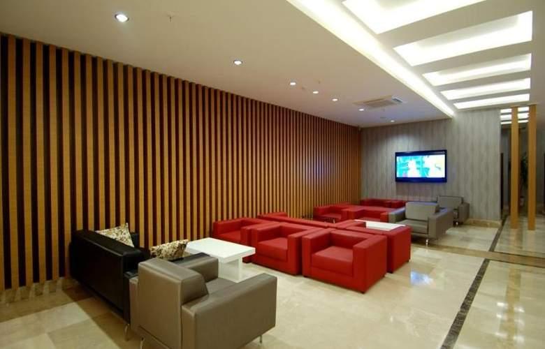 Maya World Hotel Belek - General - 18
