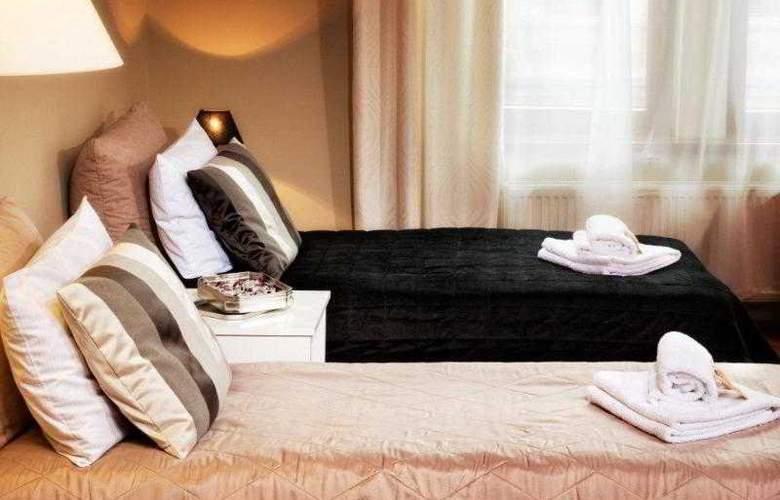 Aparthotel Siesta - Room - 6