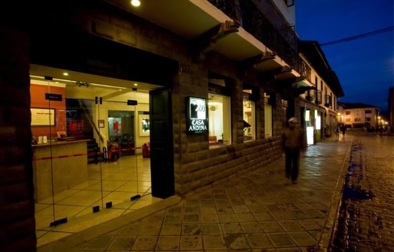 Casa Andina Classic Cusco Catedral - Hotel - 0