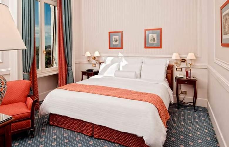 Marriott Grand Flora - Room - 1