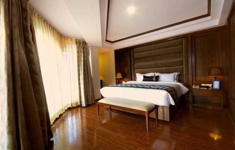 Golden Tulip Jaipur - Room - 13