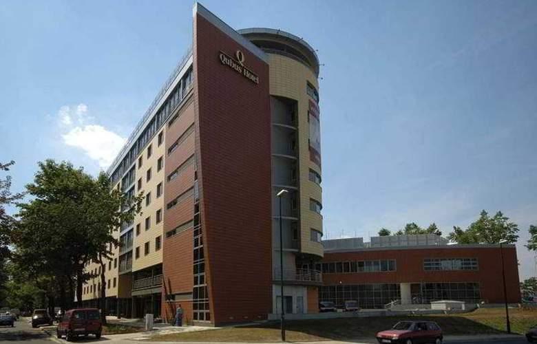 Qubus Hotel Krakow - Hotel - 0