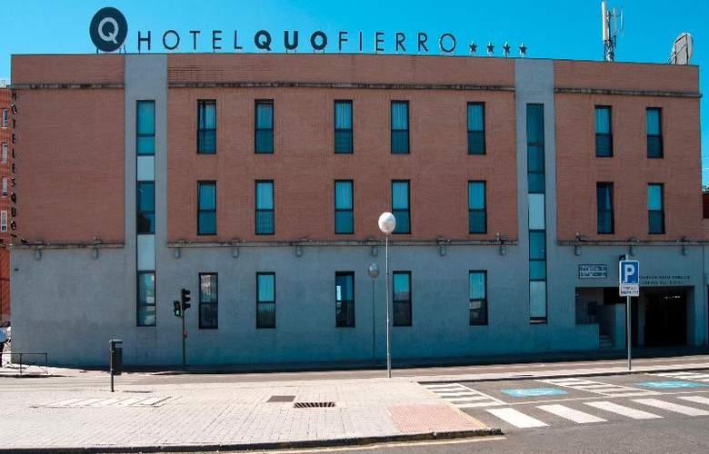 Exe Tres Cantos - Hotel - 14