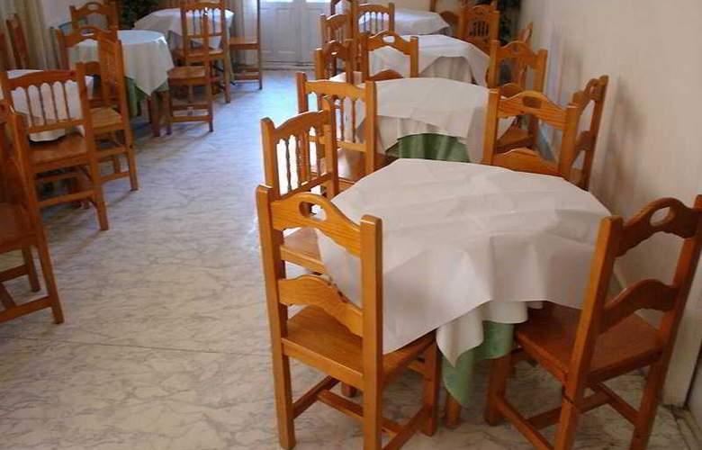 Galicia - Restaurant - 8