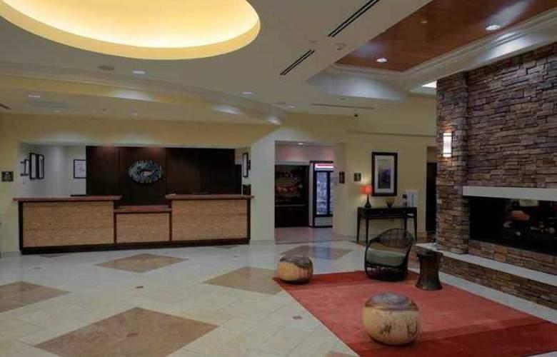 Homewood Suites by Hilton Columbus - Hotel - 4