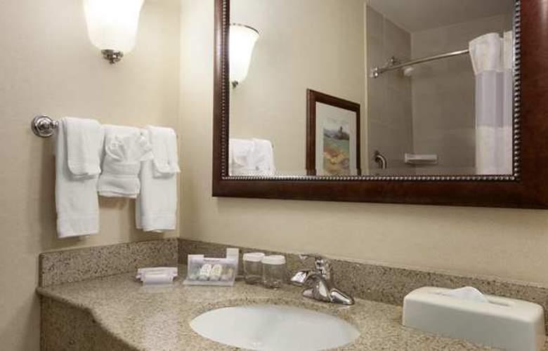 Hilton Garden Inn West Edmonton - Room - 12