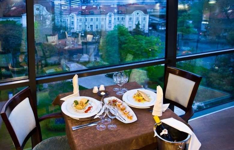 Bourgas - Restaurant - 18