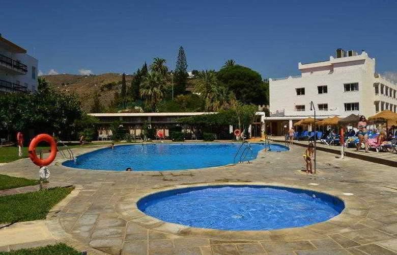 Salobreña - Hotel - 16
