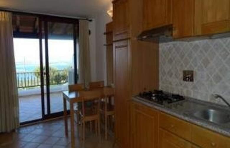 Capo Ceraso Resort - Room - 4