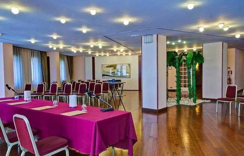 Best Western hotel San Germano - Hotel - 12