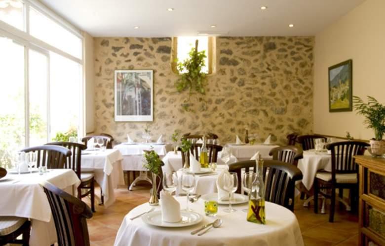 Nord - Restaurant - 3