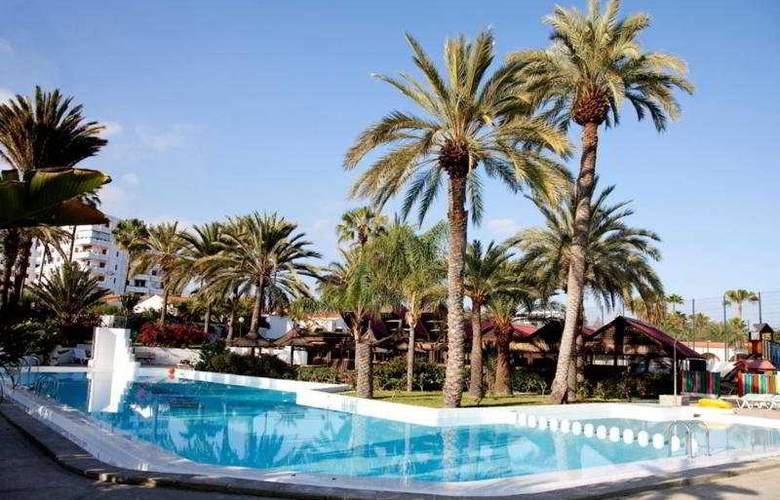 Bungalows Miraflor Suites - Pool - 6