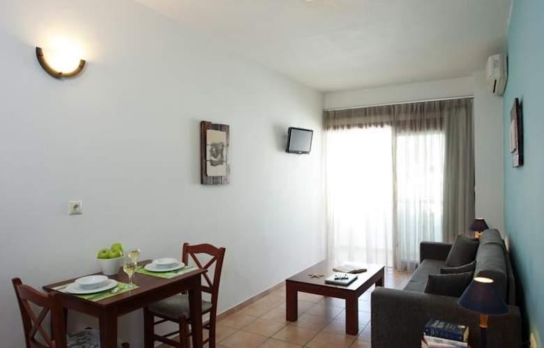 Alianthos Garden  - Room - 13