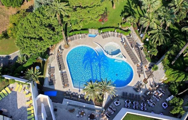 Novotel Cannes Montfleury - Hotel - 36