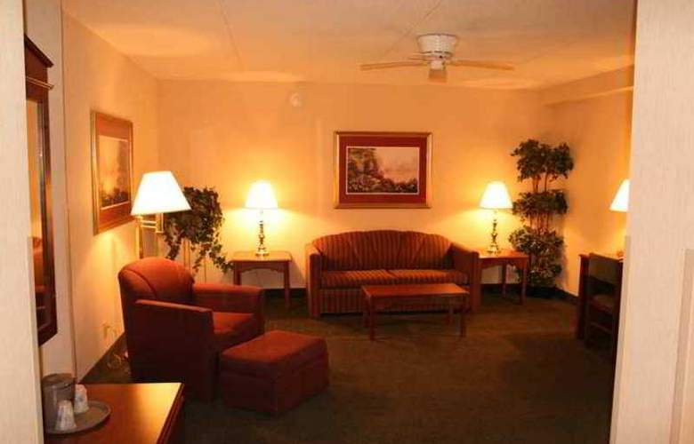 Hampton Inn Cleveland-Downtown - Hotel - 8
