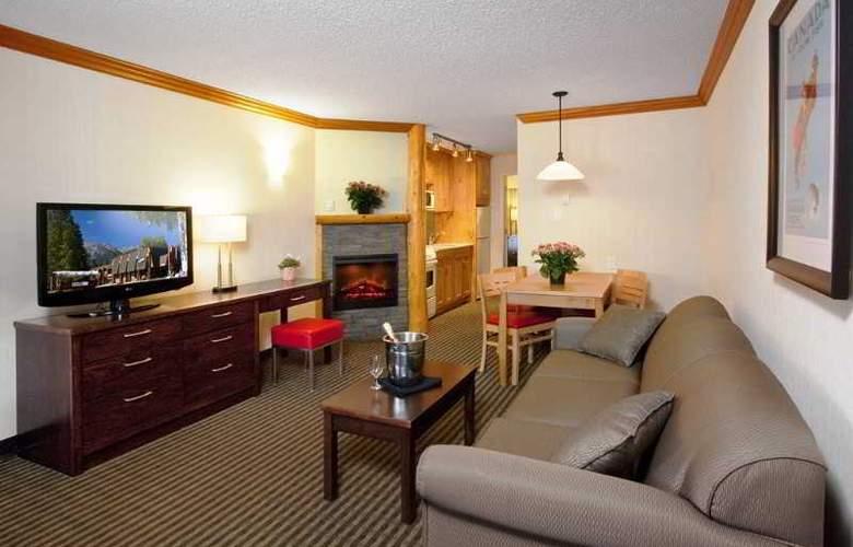 Marmot Lodge - Room - 5