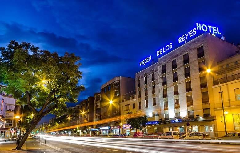 Senator Virgen de los Reyes - Hotel - 0