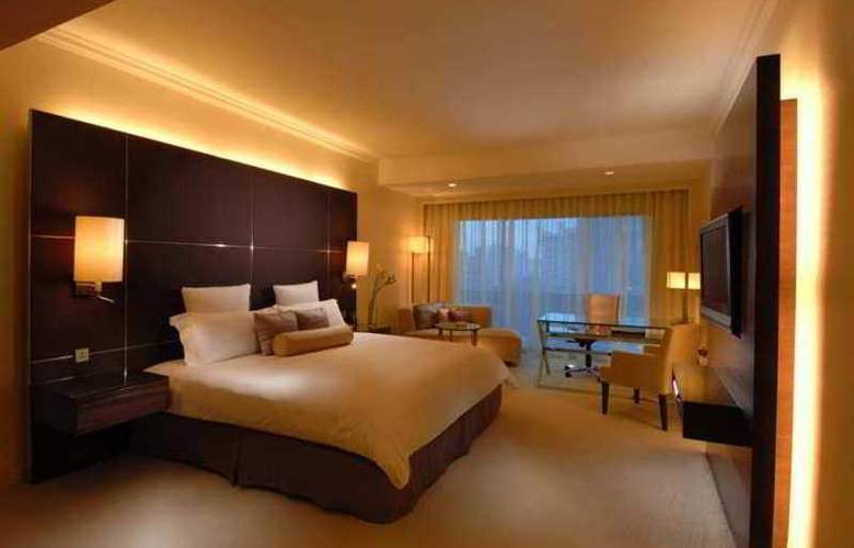 Hilton Singapore - General - 2