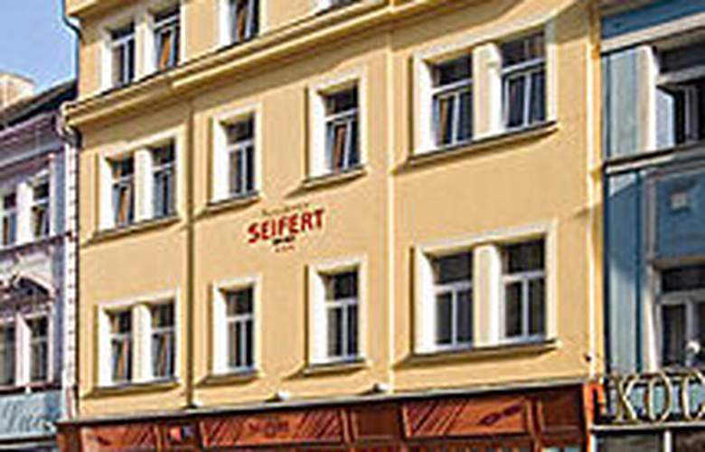 Seifert - Hotel - 0
