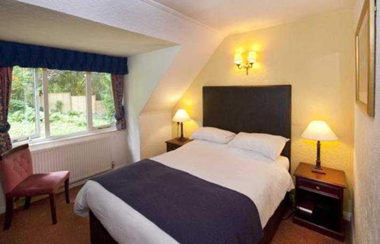 The Dartbridge Inn - Room - 4