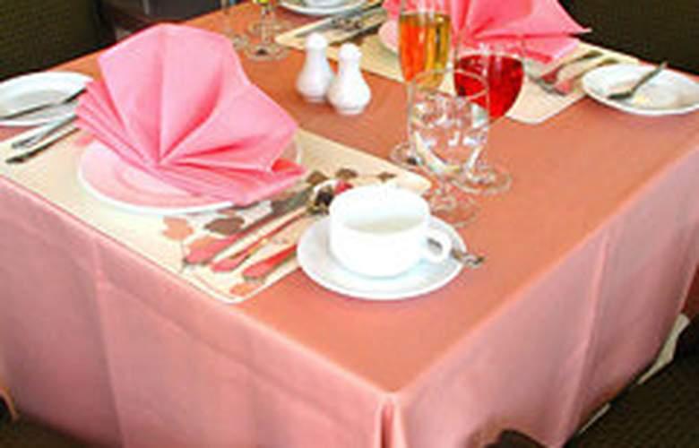 Unico Express@Sukhumvit (Formerly Unico Leela Inn) - Restaurant - 6