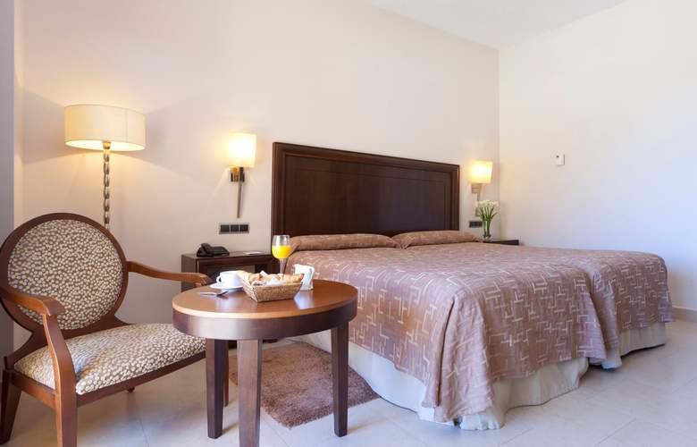 Senator Mar Menor Golf & Spa Resort - Room - 13