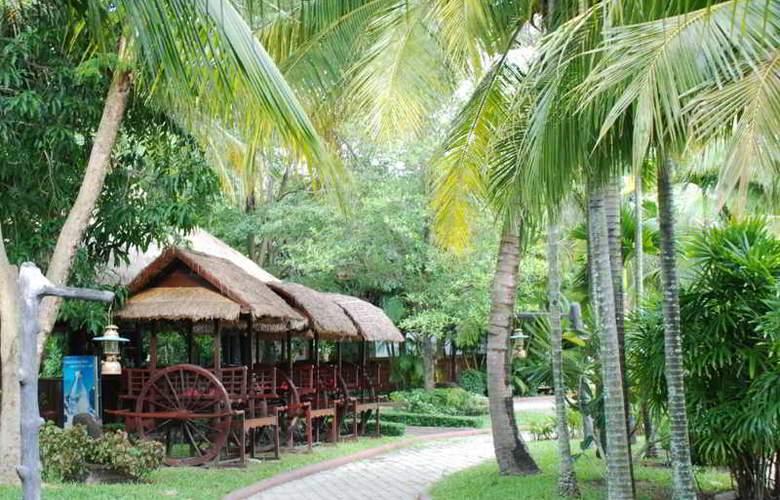 Angkor Century Resort & Spa - Hotel - 22