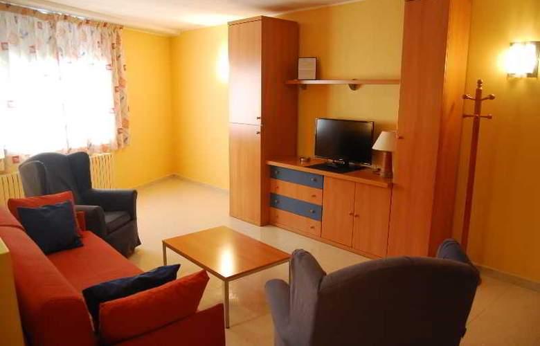 Del Meligar - Hotel - 16