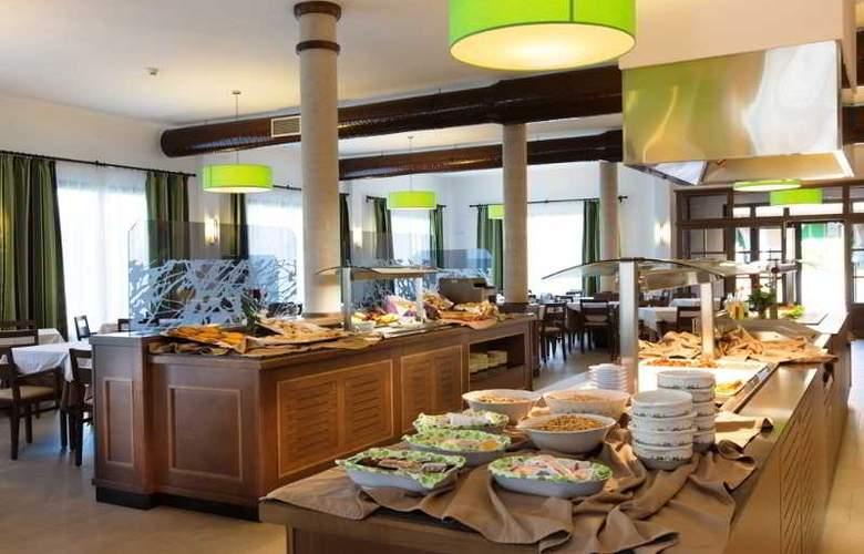 Sa Bassa Plana Finca - Restaurant - 12