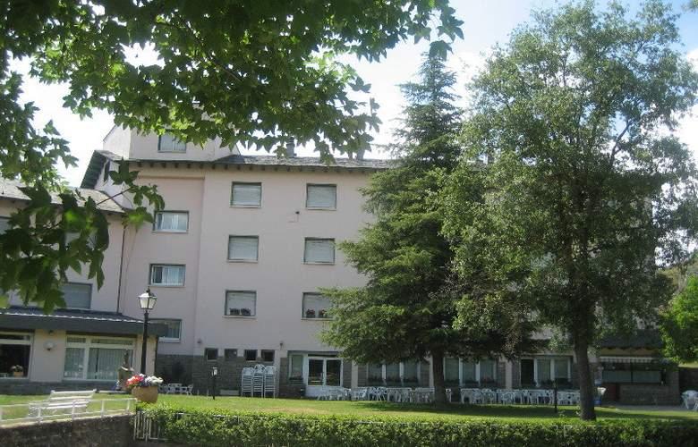 La Pardina - Hotel - 8