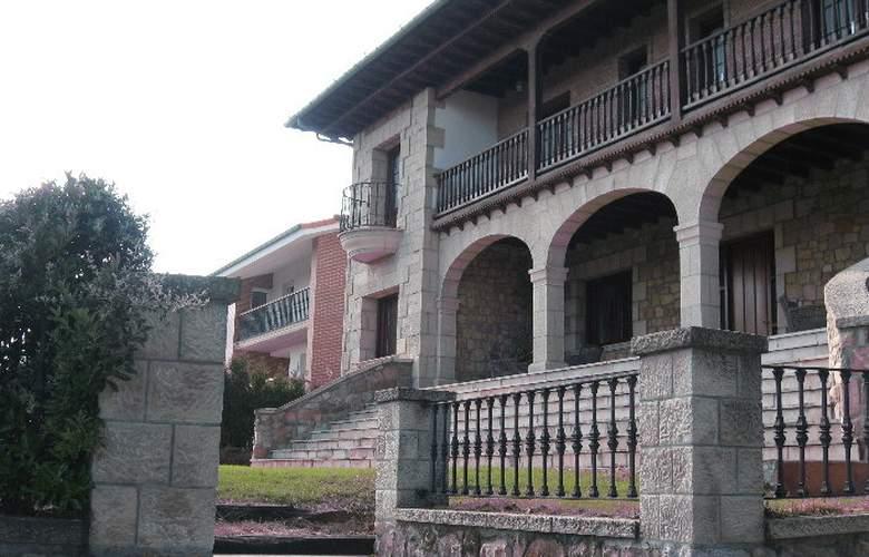 El Jardin de Ángela - Hotel - 0