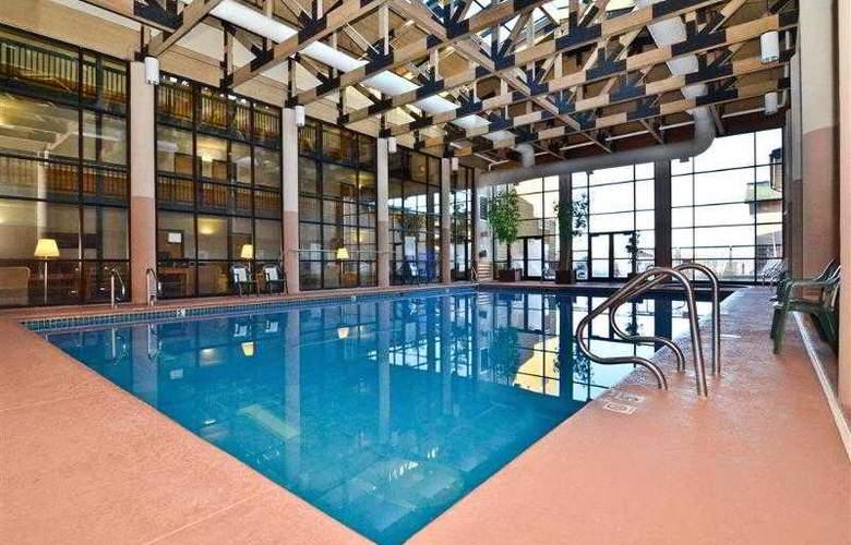 Best Western Ruby's Inn - Hotel - 75
