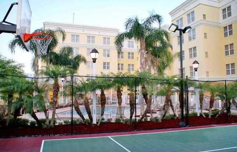 Residence Inn Daytona Beach - Hotel - 13