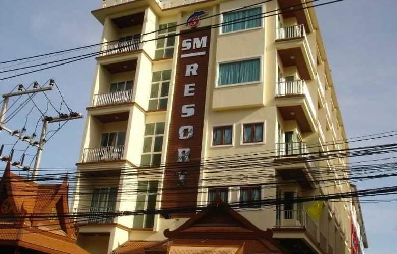 SM Resort - Hotel - 0