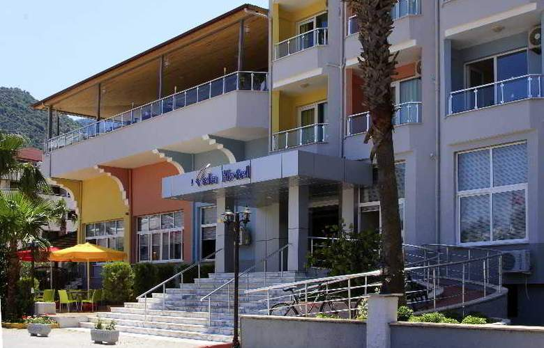 Vela Hotel - General - 2
