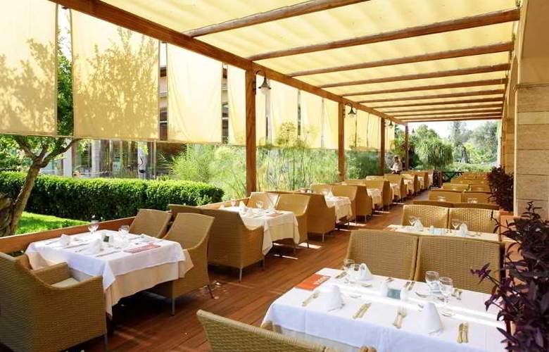 Viva Blue - Restaurant - 22