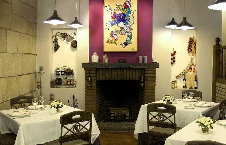 Conde Luna - Restaurant - 4