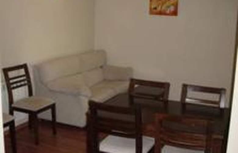 Apartamentos Varios Soldeu - El Tarter  - General - 0
