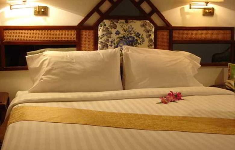 Grand Sole - Room - 9