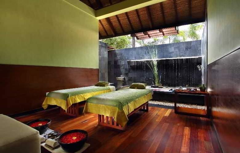 The Bali Khama - Sport - 11